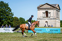 during the Cross Country for the CCIO-S 4* Section D. 2021 GBR-Saracen Horse Feeds Houghton International Horse Trials. Hougton Hall. Norfolk. England. Sunday 30 May 2021. Copyright Photo: Libby Law Photography