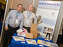 Falkirk Business Exhibition 2011<br /> Dewar Brothers Packaging