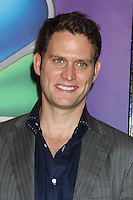 Steven Pasquale at NBC's Upfront Presentation at Radio City Music Hall on May 14, 2012 in New York City. ©RW/MediaPunch Inc.