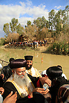 Theophany (Ethiopian Orthodox) at the Jordan River