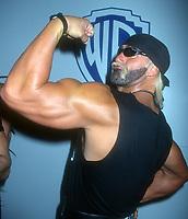 Hulk Hogan, 1997, Photo By John Barrett/PHOTOlink