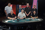 WPT online european winners traveled to LA to compete.