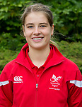 Bethan Lewis<br /> <br /> Team Wales team photo prior to leaving for the Bahamas 2017 Youth commonwealth games - Sport Wales National centre - Sophia Gardens  - Saturday 15th July 2017 - Wales <br /> <br /> ©www.Sportingwales.com - Please Credit: Ian Cook - Sportingwales
