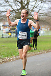 2020-02-23 Hampton Court Half 030 PT Finish