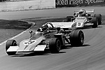 Mike Beuttler Greater London International Trophy 1972<br /> European Championship for Formula 2 Drivers ,Round 5<br /> John Player British Formula 2 Championship, Round 4