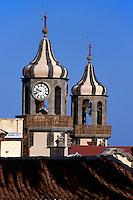 Spanien, Kanarische Inseln, Teneriffa,  La Orotava, Iglesia d.N.S. de la Concepion