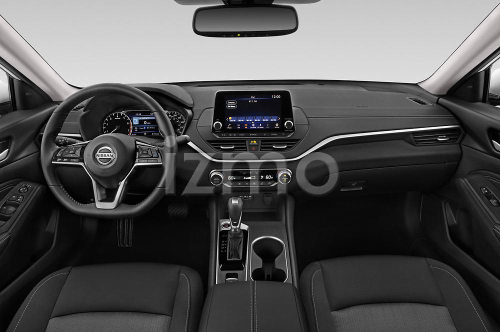 2019 Nissan Altima SV 4 Door Sedan
