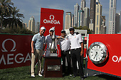 2012 Dubai Desert Classic Pro-am
