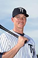 04.14.2014 - MiLB Tampa Yankees
