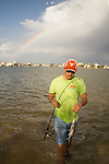 fishing Galveston Island SP