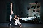 English National Ballet Carmen