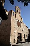 Synagogue Transito and Sefardi Museum, Toledo, Spain