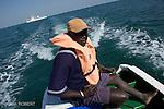 Africa Queen boat