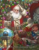 Liz,CHRISTMAS SANTA, SNOWMAN, WEIHNACHTSMÄNNER, SCHNEEMÄNNER, PAPÁ NOEL, MUÑECOS DE NIEVE, paintings+++++,USHCLD0328,#x#