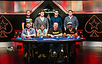 Final Table Players