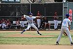 Majors Dodgers April 18,2008