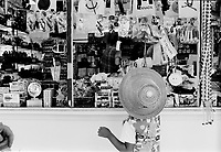 ARCHIVE -<br /> <br /> La Ronde et Terre des Hommes, a l'été 1973<br /> , date exacte inconnue<br /> <br /> Photo : Agence Quebec Presse  - Alain Renaud