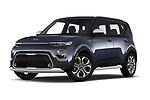 Kia Soul X Line Hatchback 2020