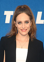 WEST HOLLYWOOD, CA - JULY 15: Carly Chaikin at Apple TV+ Ted Lasso Season 2 Premiere at The Rooftop at The Pacific Design Center in West Hollywood, California on July 15, 2021. <br /> CAP/MPIFS<br /> ©MPIFS/Capital Pictures