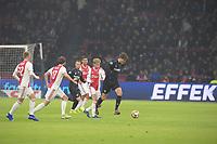VOETBAL: AMSTERDAM: 24-01-2019, Johan Cruijff ArenA, AJAX - SC Heerenveen, uitslag 3-1, ©foto Martin de Jong