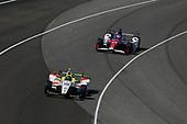 Verizon IndyCar Series<br /> Indianapolis 500 Carb Day<br /> Indianapolis Motor Speedway, Indianapolis, IN USA<br /> Friday 26 May 2017<br /> Ed Jones, Dale Coyne Racing Honda<br /> World Copyright: Jake Galstad<br /> LAT Images