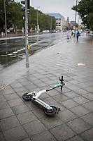 2020/08/26 Berlin | Verkehr | e-Scooter