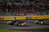 #18: Noah Gragson, Kyle Busch Motorsports, Toyota Tundra Safelite AutoGlass and #4: Todd Gilliland, Kyle Busch Motorsports, Toyota Tundra JBL/SiriusXM