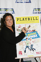 02-09 Rosie O'Donnell - Kids Night on Bway