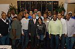 NFL Players Association Super Bowl Party 2014