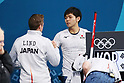 PyeongChang 2018: Curling: Men Round Robin: South Korea - Japan