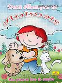 Alfredo, CUTE ANIMALS, books, paintings, BRTOXX00746,#AC# Kinderbücher, niños, libros, illustrations, pinturas