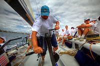 Lahana SOLAS Big Boat 2009