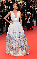 CANNES, FRANCE. July 15, 2021: Barbara Vitorelli at the France premiere at the 74th Festival de Cannes.<br /> Picture: Paul Smith / Featureflash