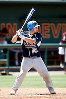 Gino Aielli - UCLA Bruins playing against the Arizona State Sun Devils  at Packard Stadium, Tempe, AZ - 05/24/2009.Photo by:  Bill Mitchell/Four Seam Images