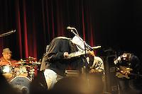 2011 file Photo - Buddy Guy
