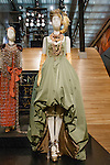 Catherine Martin and Muccia Prada Dress Gatsby