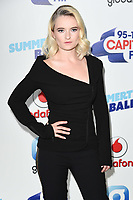 Grace Chatto (Clean Bandit)<br /> at the Capital Summertime Ball 2017, Wembley Stadium, London. <br /> <br /> <br /> ©Ash Knotek  D3278  10/06/2017