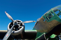 Handley Page Hampden, Canadian Museum of Flight Langley Airport CYNJ