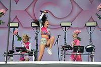 FESTIVAL LOLLAPALOOZA PARIS 2017<br /> Charli Xcx # 1ER FESTIVAL LOLLAPALOOZA PARIS 2017
