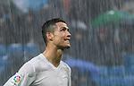 Real Madrid vs Real Sporting de Gijon