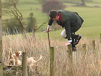 Bleasedale Beagles, Dinkling Green.