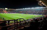 Southampton 0 Everton 0, 23/01/2013. St Mary's, Premier League. Photo by Simon Gill