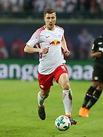 Willi Orban     <br /> 1. Bundesliga /  2017/2018 / 09.04.2018 / RB Leipzig RBL vs. Bayer 04 Leverkusen 180409038 /        *** Local Caption *** © pixathlon<br /> Contact: +49-40-22 63 02 60 , info@pixathlon.de