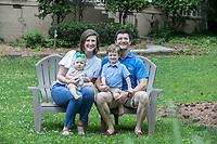 Barkley Family 5/17/20
