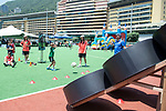 Atmosphere at the fanzone during the  HKFC Citi Soccer Sevens 2017 on 27 May 2017 at the Hong Kong Football Club, Hong Kong, China. Photo by Marcio Rodrigo Machado / Power Sport Images