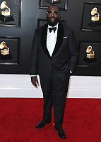 LOS ANGELES - JANUARY 26:  Rick Ross at the 62nd Annual Grammy Awards on January 26, 2020 in Los Angeles, California. (Photo by Xavier Collin/PictureGroup)