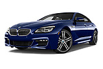 BMW 6-Series Gran Coupe 640i M Sport Edition Sedan 2019
