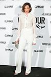Nieves Alvarez attend the Glamour Magazine Beauty Awards 2015 at Palace Hotel, Madrid,  Spain. February 26, 2015.(ALTERPHOTOS/)Carlos Dafonte)