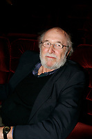 Michel Brault, documentary filmmaker and Director of Photography on many Quebec movies