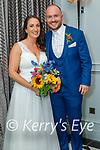 O'Shea/Kelly wedding in the Ballyroe Heights Hotel on Friday August 6th